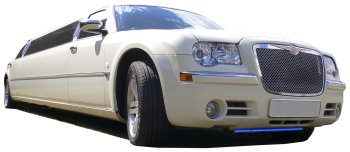 Limousine hire in St. Albans. Hire a American stretched limo from Cars for Stars (St. Albans)
